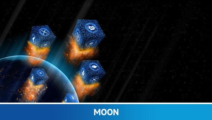 Ce înseamnă Moon sau To The Moon