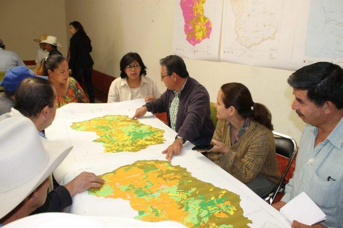 Plan de Ordenamiento Ecológico en Ixtlahuacán del Río