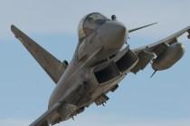 Eurofighter del Ala 14 (foto: Sergio Ruiz)