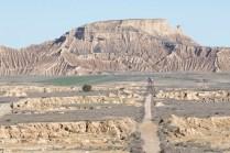 EL paisaje del polígono (foto: Miguel Ángel Blázquez Yubero)