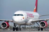 A319 N690AV de Avianca (foto: Gabriel Luque).