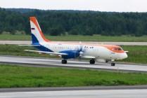 El Il-114 vuelve al mercado aerocomercial en la nueva versión -300 (foto: Rostec)