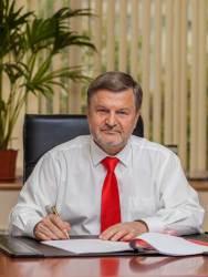 Víctor Kladov, Director de de Colaboración Internacional y de Política Regional de Rostec (foto: Rostec).