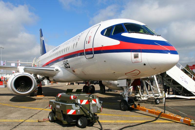 ¿Aviones regionales, una buena opción al desarrollo del transporte de pasajeros? (3/3): Nuevos jugadores