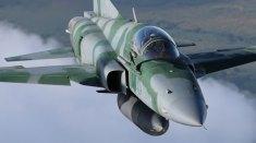 FAB F-5EM (photo: Rob Nispeling)