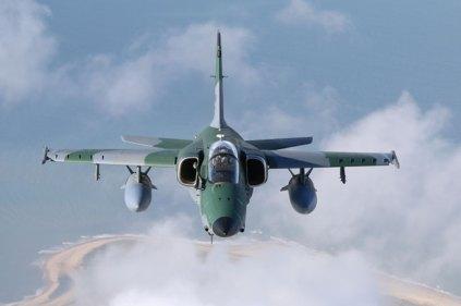 AMX A-1M FAB (photo: Rob Nispeling)