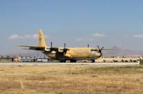 SAAF C-130H (photo: Ronald de Roij and Peter Kooijman)