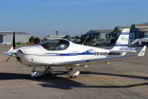 Impomak/Jihalavan JA-600 Skyleader CC-AHB (photo: Carlos Ay).