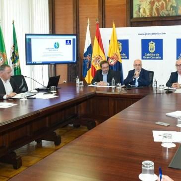 El Programa 'Cultívate Gran Canaria' reactiva el empleo en zonas rurales y costeras de la Isla