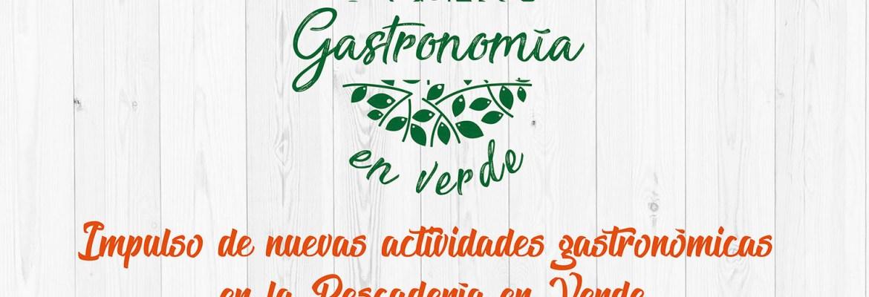 Gastronomía en Verde