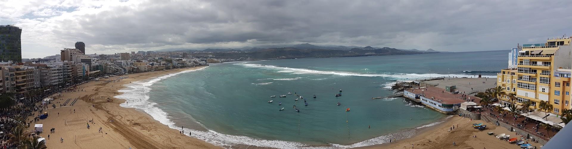 Participación ciudadana para el nuevo reglamento de costas y playas