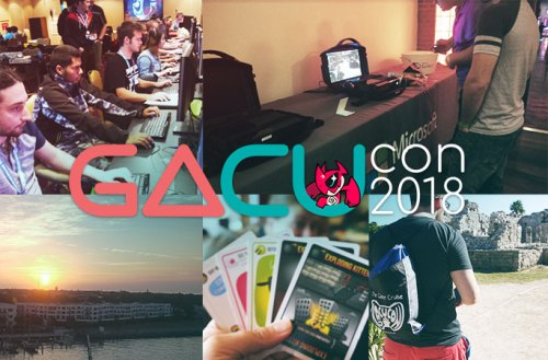 GaCuCon Collage