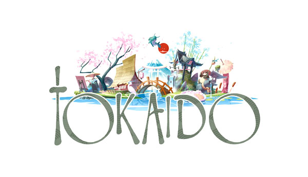 Tokaido Play it at the Game Cruise