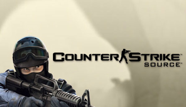 Counter Strike Source Play it at the Game Cruise