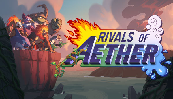 Rivals of Aether Play it at the Game Cruise