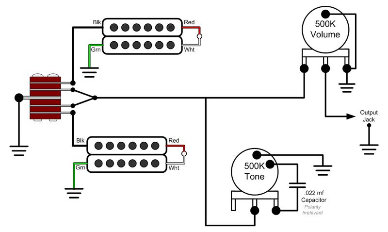 Jackson Rr Wiring Diagram Jackson Electric Guitar Schematic – Jackson Electric Guitar Wire Diagram