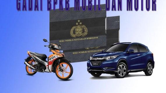Gadai BPKB Mobil dan Motor di Jakarta (Kelapa Gading & Green Lake City)