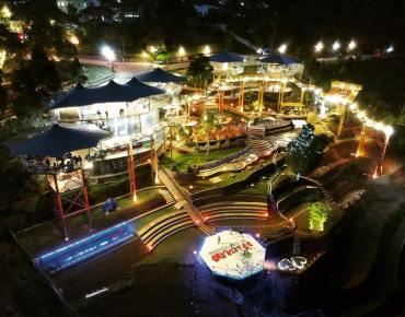 5 Tempat Wisata untuk Selfie di Bandung yang Belum Banyak Orang Tahu