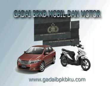 Tempat Gadai BPKB Mobil di Bandung Proses 1 Hari Kerja