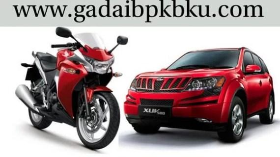 Tempat Pinjaman Uang Gadai BPKB Mobil Dan Motor Daerah Jakarta