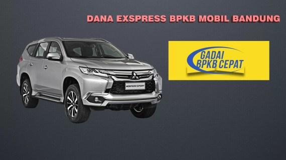 Solusi Gadai BPKB Mobil Proses Langsung Cair di Bandung