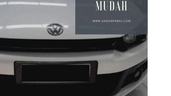 Dana Kilat Gadai BPKB Mobil Bandung Proses Tanpa Survei Plafon Maksimal