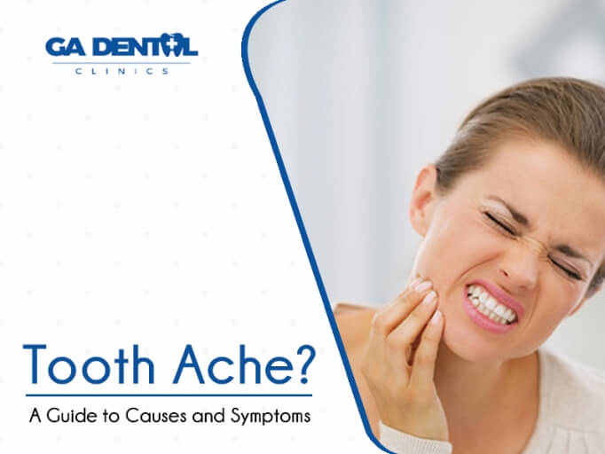 Toothache Treatment
