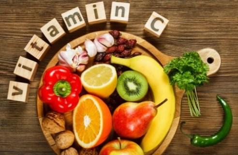 Vitamin C Supplements
