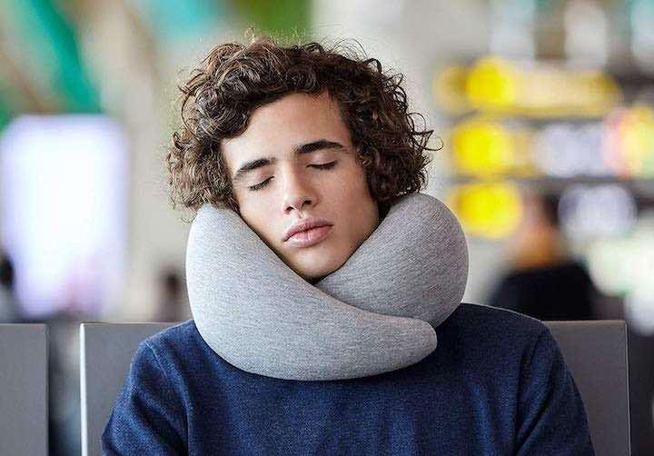 sleephelmet top 3 kissen helme zum