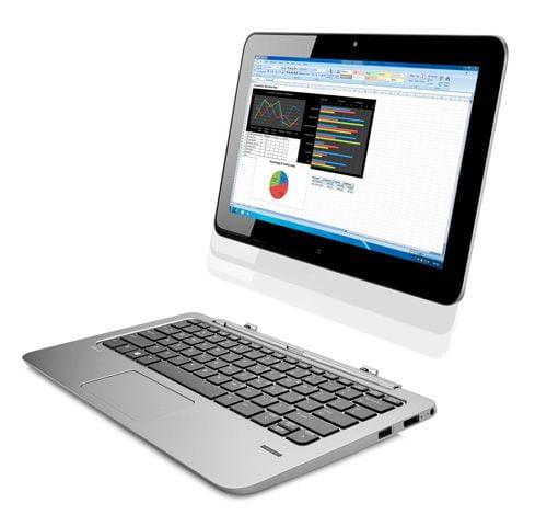 HP Elite x2 1011 G1 Detachable