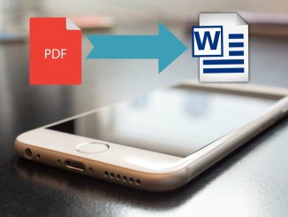 How To Edit Any PDF Using Your iPhone