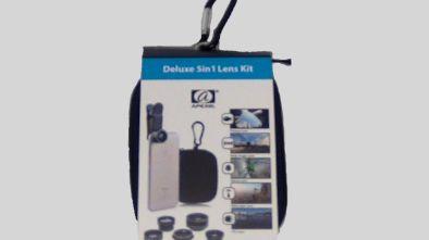 Kit Case