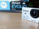 evolio ismart 4k review