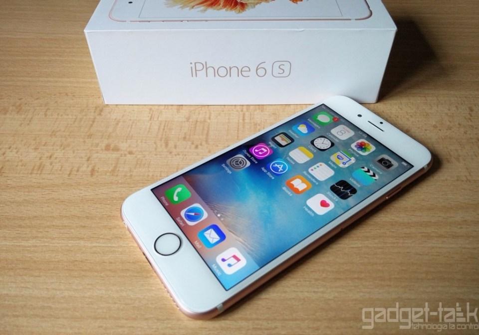 Vom putea sterge iconitele in iOS 10