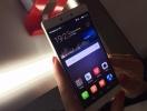 Lansarea Huawei P8