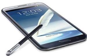 Galaxy Note II primeste Android 4.4