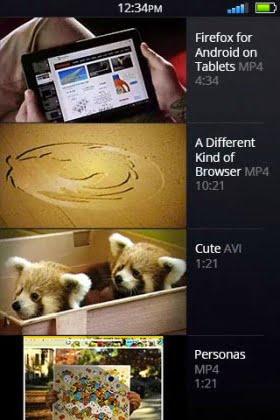 captura ecran Firefox OS (15)