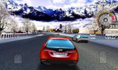 captura ecran GT Racing Hyundai edition (3)