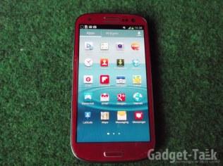 Samsung GALAXY S3 Rosu (20)