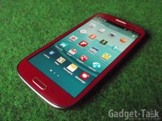 Samsung GALAXY S3 Rosu (27)
