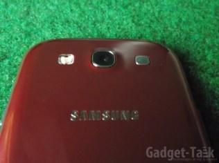 Samsung GALAXY S3 Rosu (7)