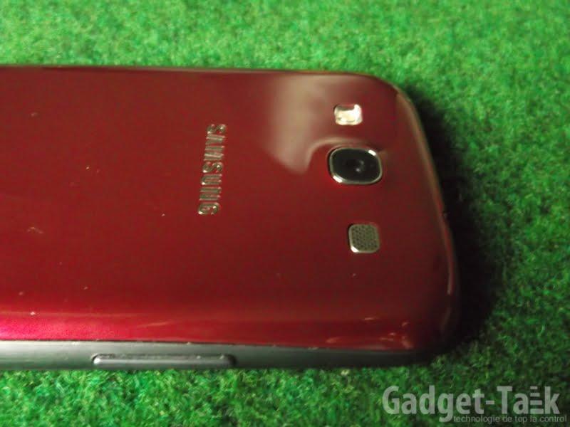 Galaxy S3 primeste Android 4.4