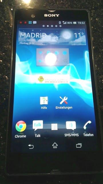 Sony Xperia Yuga C6603 (4)
