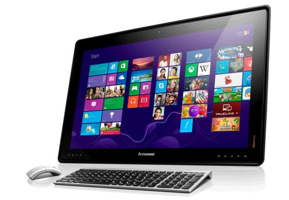 IdeaCenter Horizon Tablet PC