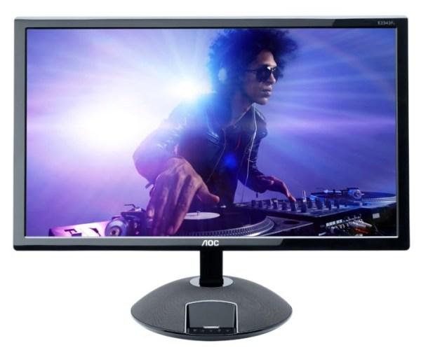 Monitor AOC e2343Fi_front_DJ