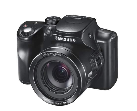 aparat foto Samsung WB2100