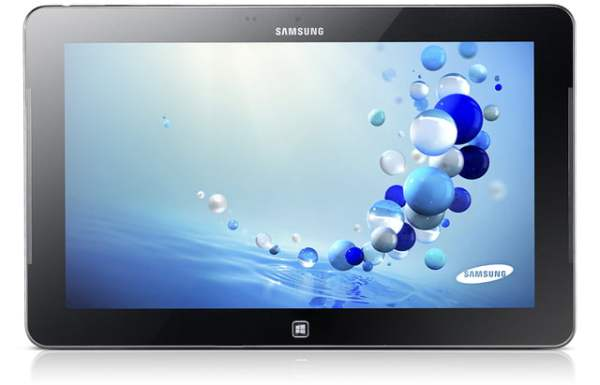 dispozitiv Samsung ATIV SMart PC Windows 8