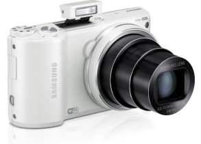 Samsung SMART CAMERA WB250F modelul alb (3)