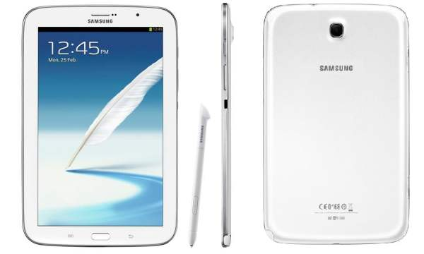 tableta Samsung GALAXY Note 8.0 S Pen