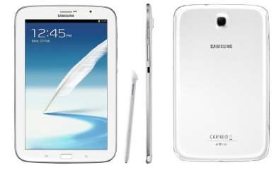 tableta Samsung GALAXY Note 8.0 S Pen